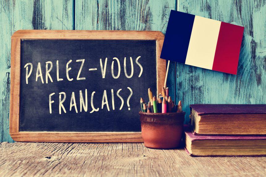 Γιατί να μάθω γαλλικά 2018