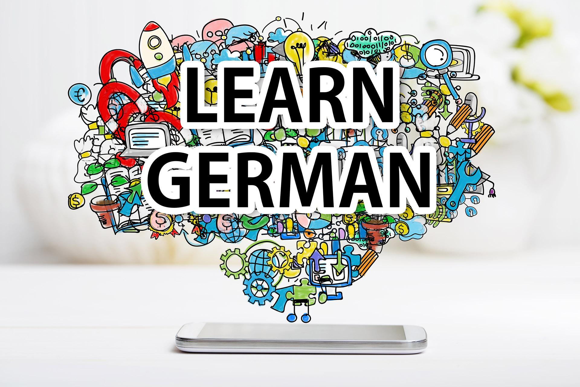 Γιατί να μάθω γερμανικά 2018