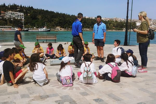volunteers-sklia-education