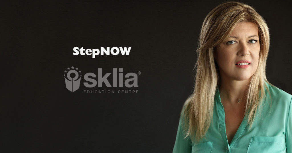 StepNOW by sklia education centre